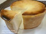 カーネギーデリのチーズケーキ@クイーンズ伊勢丹