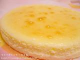 チロルのチーズケーキ