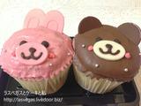 KG'sニューヨークデリ大丸東京店でカップケーキとチーズケーキをGET