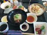 自然派レストラン蕎麦旬 in 三郷でお得ランチ
