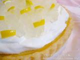 リコットのレモンホイップパイ