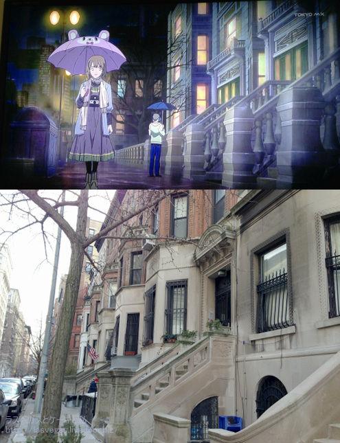 おじさんのアパート比較画像