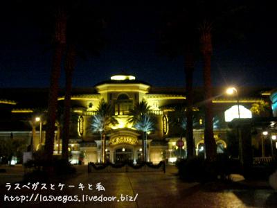 グリーンバレーランチカジノ&ホテル
