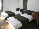 種子島ホテルサンダルウッド・シングル&ツインルーム