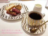 フォションカフェ・タカシマヤフードメゾンおおたかの森店