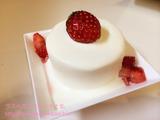 ノワ・ドゥ・ブール新宿伊勢丹店のケーキ