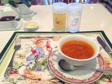 ●パレスホテル箱根ピーターラビット朝食&ウェルカムティー