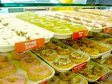 香港クリスピークリームドーナツ