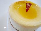 フレーズのチーズケーキ