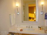 アンバサダーホテルのバスルーム