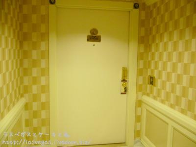 大きなドア