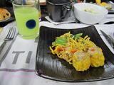 TIN MINE@インディゴパールの朝食・その2