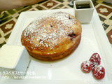 delightsデリカテッセン@シグネチャーMGMで朝食2