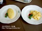 田沢湖ホテル イスキア・朝食編