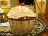 カップケーキのキッチンタイマー