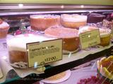 ホールフーズマーケットのベーカリー
