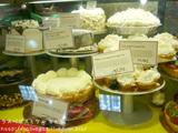 ホールフーズマーケットのベーカリー&デリ