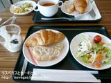 JALサクララウンジ@成田空港
