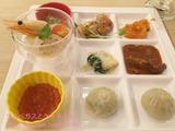 登別温泉・ホテルまほろばの大満足!夕食ビュッフェ