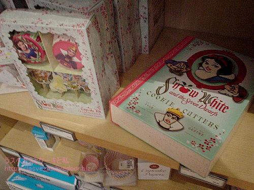 プリンセス系カップケーキ