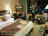 晩夏の北海道旅行・JRタワーホテル日航札幌編