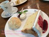 那須高原のお洒落カフェ SHOZO CAFE