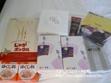 北海道&仙台お土産