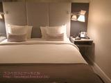 ロンドンNYCホテル