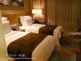 ルネッサンス ハーバービュー ホテル香港