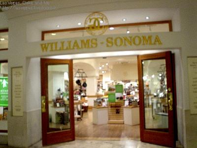 ウィリアムズ・ソノマ