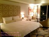 ホテル日航東京 パークビュー&レインボーオーシャンビュールーム