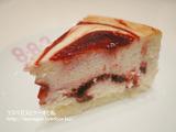 8・8・3 S&Co.でジュニアーズのチーズケーキを販売中