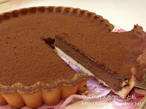 チョコレートレシピ: チョコレート タルト レシピ(作り方)のマジうまごはん検索