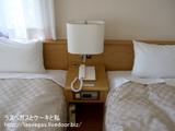 田沢湖ホテルイスキア
