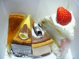 マチルダケーキ