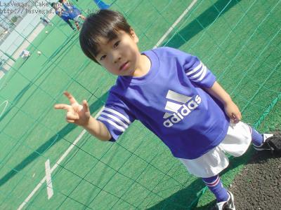サッカー選手〜