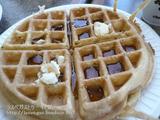 コンフォートスイーツバーストーの朝食