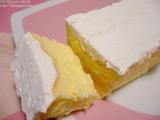 ふんわかチーズケーキ