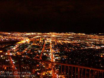 大好きな夜景