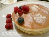 パークサイドダイナー@帝国ホテルで朝食