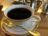札幌グランドホテル ロビーラウンジ「ミザール」でお茶