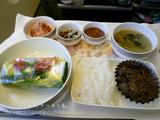 アシアナエアライン機内食