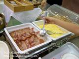 旭川ターミナルホテルの朝食