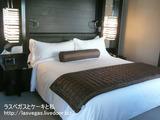ヴィダラ ホテル at シティセンター ベッドルーム&バスルーム編