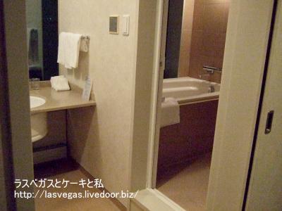 日本式お風呂p
