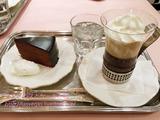 UCCコーヒーハウス ウィーンの森 そごう柏店