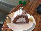 2014年12月グアム旅行記・クリスマスの成田空港サクララウンジ