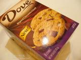 DOVEクッキー