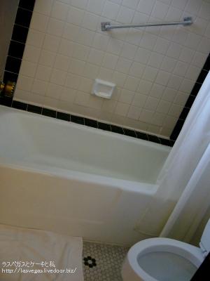 お風呂とトイレ