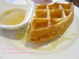ラ・フローラ パトン プーケットの朝食ビュッフェ
